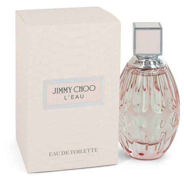 Jimmy Choo L'eau by Jimmy Choo Eau De Toilette Spray 2 oz for Women