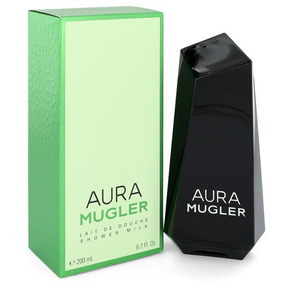 Mugler Aura by Thierry Mugler Shower Milk 6.7 oz for Women