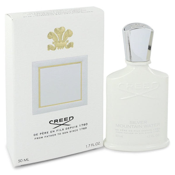 SILVER MOUNTAIN WATER by Creed Eau De Parfum Spray for Men
