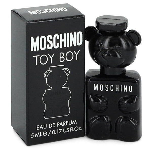 Moschino Toy Boy by Moschino Mini EDP .17 oz for Men