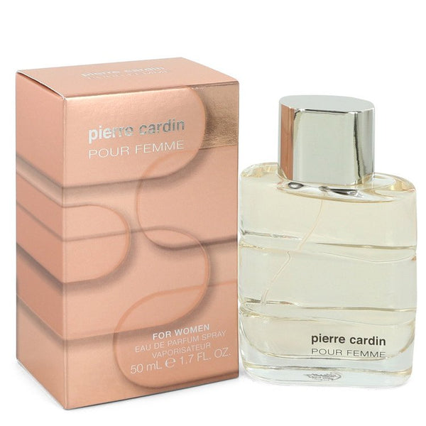 Pierre Cardin Pour Femme by Pierre Cardin Eau De Parfum Spray 1.7 oz for Women