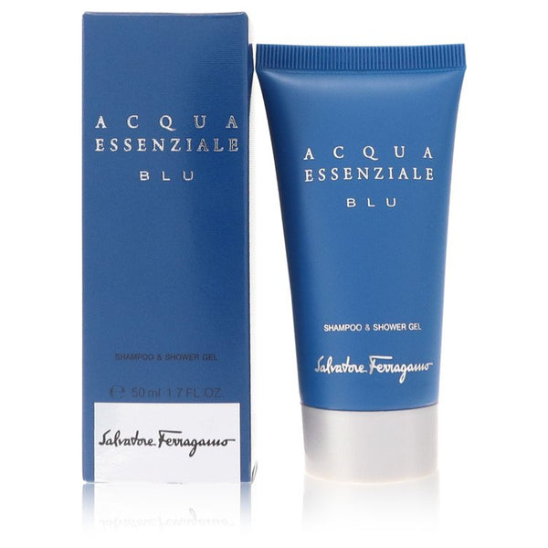 Acqua Essenziale Blu by Salvatore Ferragamo oz for Men