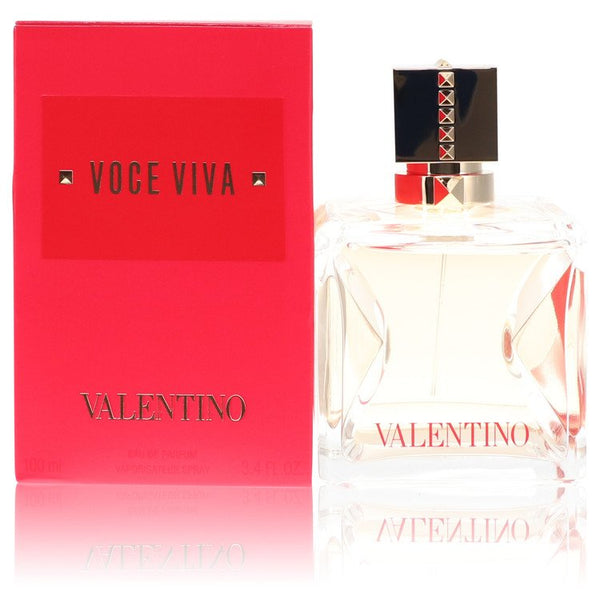 Voce Viva by Valentino Eau De Parfum Spray for Women