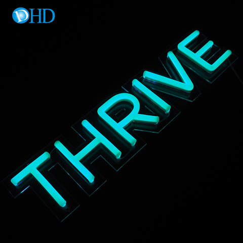 THRIVE Neon Light