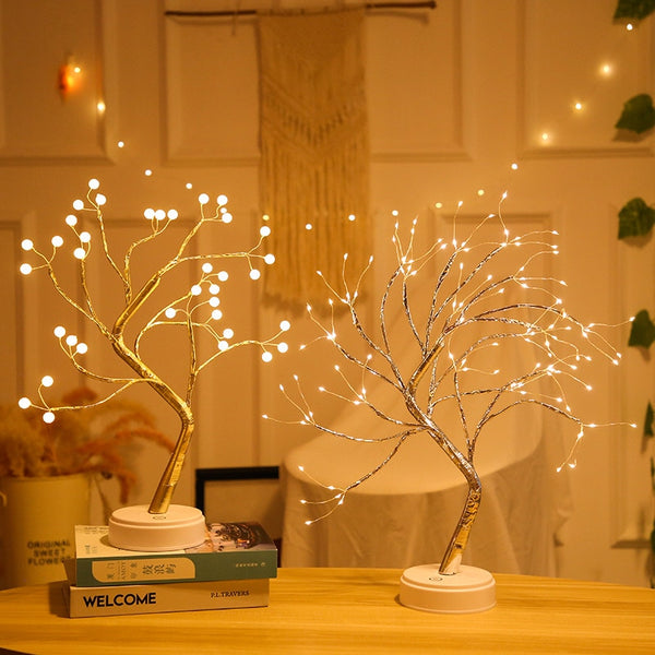 Tree Fairy Lights - MINIMALCOVE™