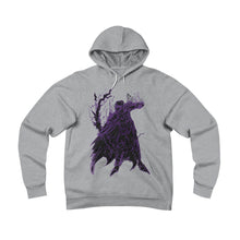 Load image into Gallery viewer, Dark Archer Bow Unisex Sponge Fleece Pullover Hoodie