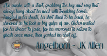 Load image into Gallery viewer, Personalized copy of Angelborn by JK Allen
