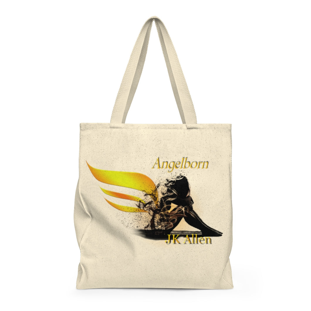 Angelborn Shoulder Tote Bag - Roomy