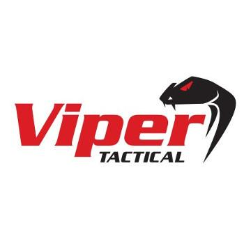 VIPER Assault panel-olive  Airsoft Viper Tactical - The Back Alley Army Store