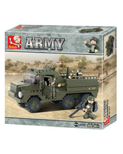 Troop carrier truck-B0301