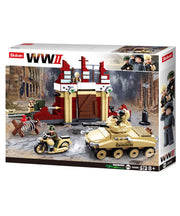 WW2 Battle of Stalingrad-B0696