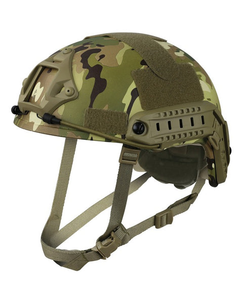 F.A.S.T Helmet replica-B.T.P BTP Airsoft Kombat UK - The Back Alley Army Store