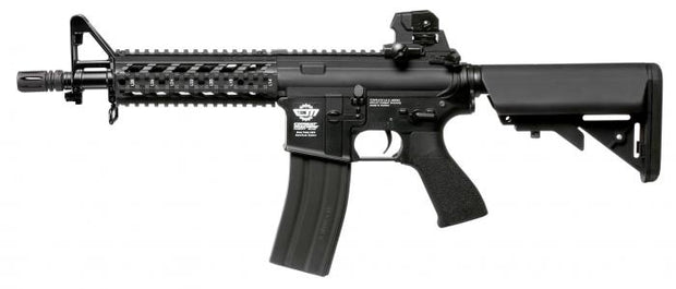 G&G CM16 Raider BLACK Airsoft G&G - The Back Alley Army Store