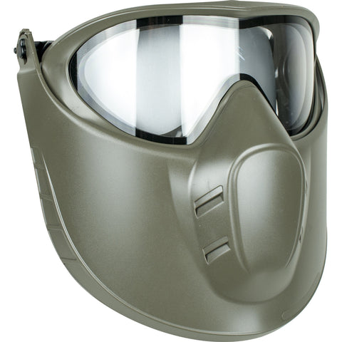 VSM THERM W/FACE SHIELD OLIVE