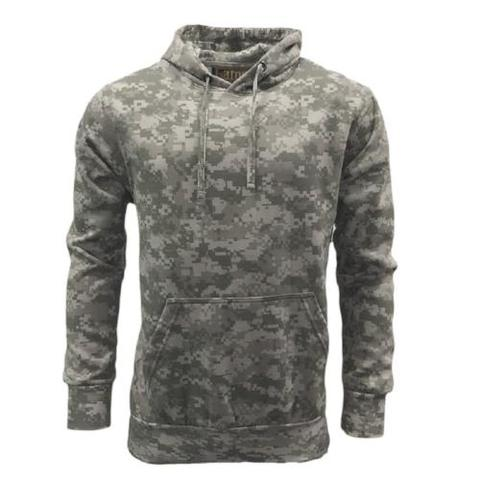 Hoodie-Desert Digital  Clothing Sourced by Back Alley - The Back Alley Army Store