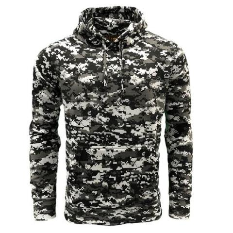 Hoodie-Urban Digital  Clothing Sourced by Back Alley - The Back Alley Army Store