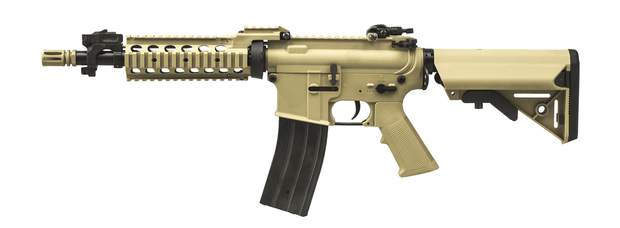 NP-Delta-Pioneer Defender TAN Airsoft Nuprol - The Back Alley Army Store