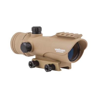 VALKEN RED DOT SIGHT RDA30