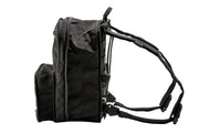 VIPER-VX Buckle Up Charger Pack-Black backpack that fits onto molle platform