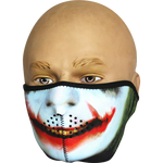 VIPER neoprene half face mask