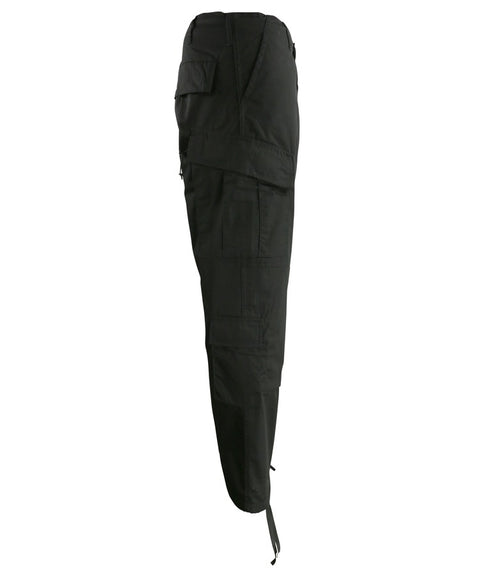 Assault Trouser ACU Style  Clothing Kombat Tactical - The Back Alley Army Store