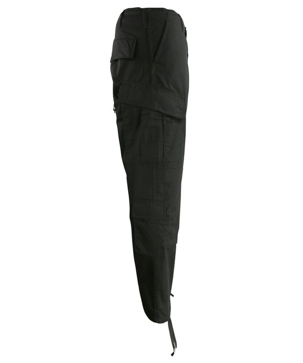 Assault Trouser ACU Style-Black