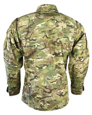 Assault Shirt ACU Style  Clothing Kombat UK - The Back Alley Army Store