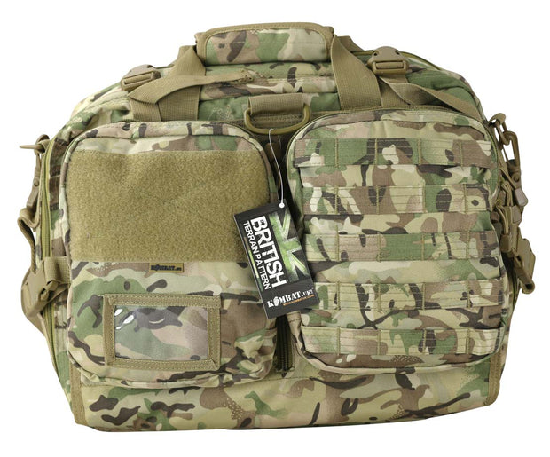 30 litre navigation bag btp british terrain pattern btp camo