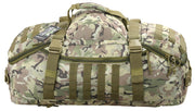 Operators Duffle 60ltr<br>BTP british camo tactical backpack/bag
