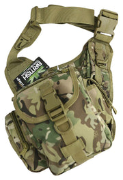 Tactical Shoulder Bag 7ltr- BTP