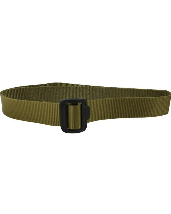 FAST Belt COYOTE belts Kombat Tactical - The Back Alley Army Store