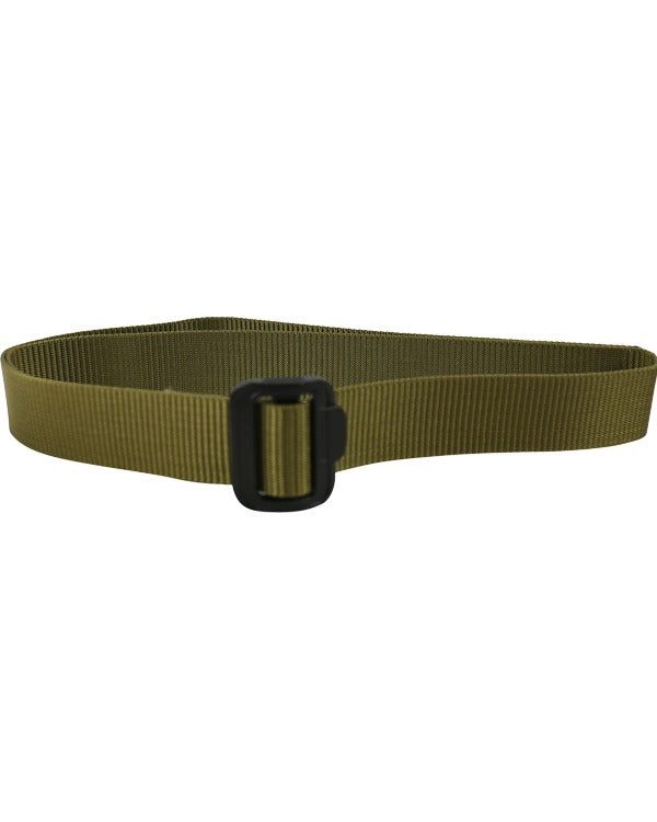 FAST Belt-Coyote tactical heavy duty web belt
