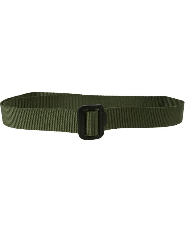 FAST Belt-Olive heavy duty web belt