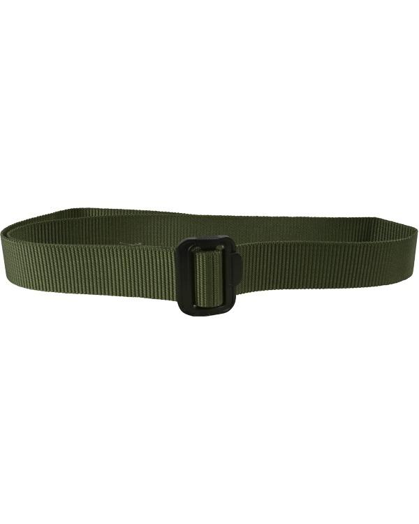 FAST Belt OLIVE belts Kombat Tactical - The Back Alley Army Store