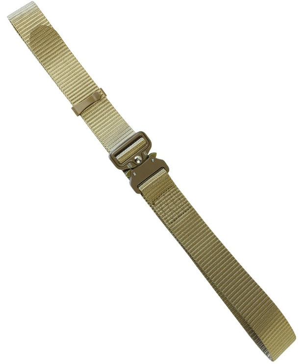 Recon belt-Coyote