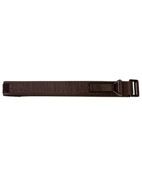 Tactical rigger belt-Black