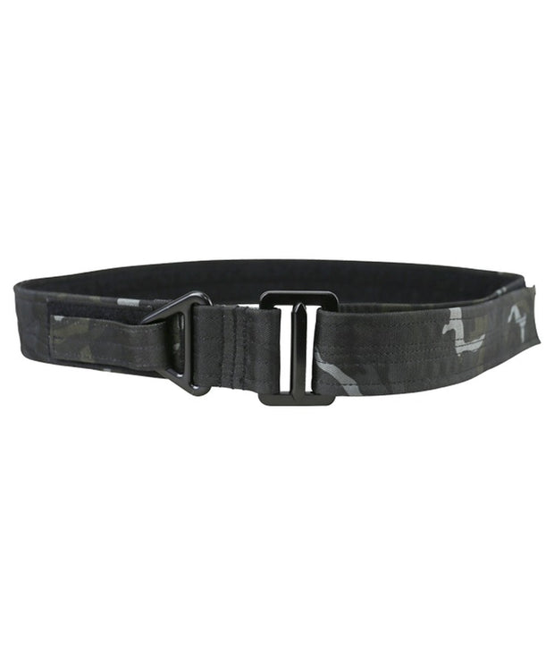 Tactical rigger belt-BTP Black