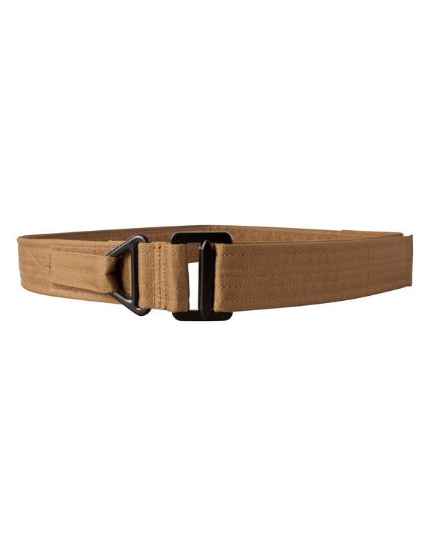 Tactical rigger belt-Coyote  belts Kombat UK - The Back Alley Army Store