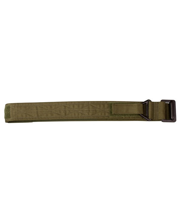 Tactical rigger belt-Olive