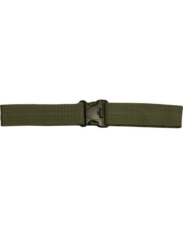 SWAT Tactical belt-Olive