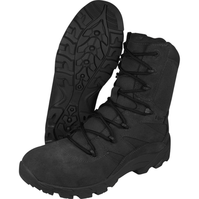 VIPER-Covert boots-Black