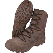 VIPER-Covert boots-Brown  footwear Viper Tactical - The Back Alley Army Store