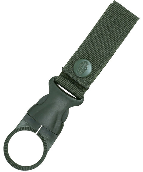 Tactical bottle holder Olive Equipment Kombat UK - The Back Alley Army Store