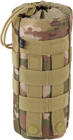 Molle bottle holder-Tactical camo