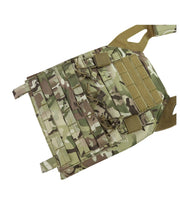 army molle vest  Airsoft Kombat UK - The Back Alley Army Store