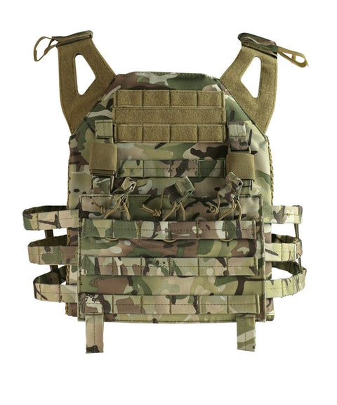 army molle vest BTP Airsoft Kombat UK - The Back Alley Army Store