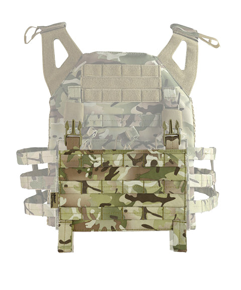 Buckle-tek molle panel  Airsoft Kombat UK - The Back Alley Army Store