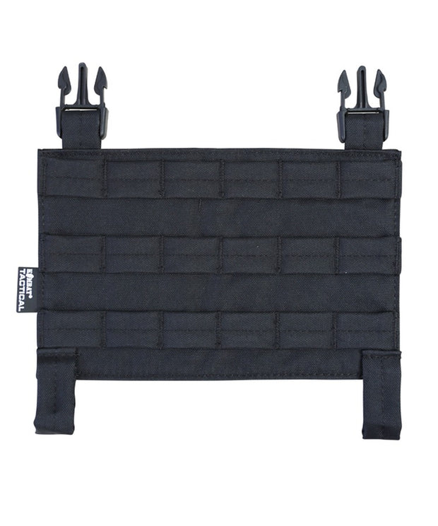 kombat tactical buckle tek molle panel