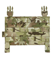 kombat uk buckle tek molle panel btp british camo