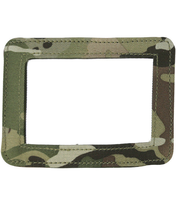 Cadet wash bag unbreakable mirror